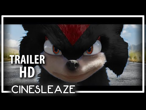 Shadow the Hedgehog Trailer #1 2019 - CineSleaze