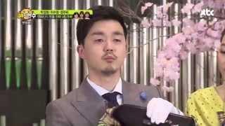 [JTBC] 신의 한 수 - 버버리 가방 가품 구별법!