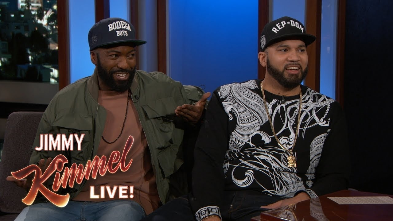 Desus Nice The Kid Mero On Their Parents Making Money New Show