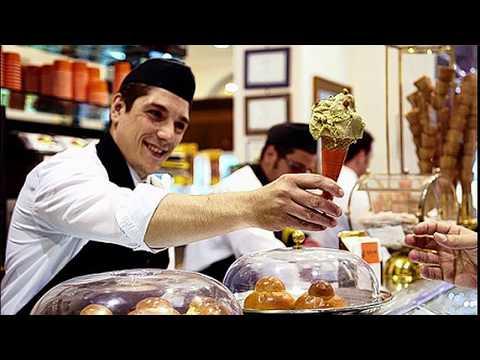 Бизнес на мягком мороженом. Сколько стоит начать и что для этого надо?