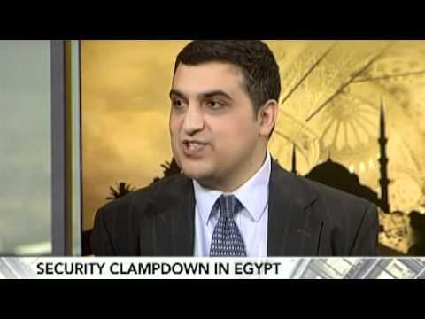 Roben Farzad on Egypt