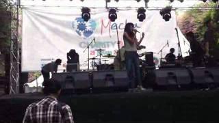 Bersama Mentari (Andien cover) - iGroove