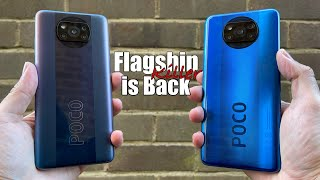 Poco X3 PRO | Unbox | Compare | Camera | First Look - SD 860 - Flagship Killer is BACK!