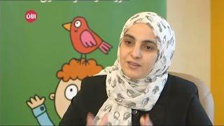وجوه وقصص | الحلقة الثانية عشر - ياسمين هلال