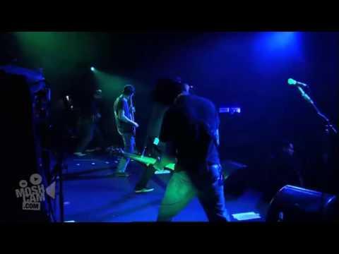 Karnivool - Deadman | Live in Sydney | Moshcam
