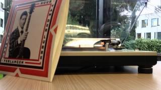 Huub van der Lubbe - Ze Is Een Vrouw | Vinyl verkrijgbaar via Top Notch