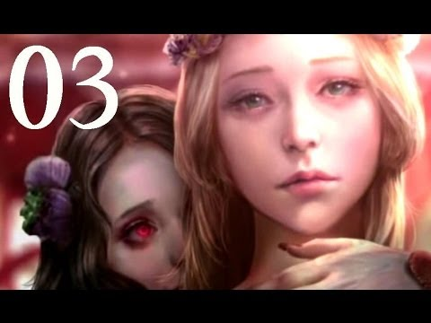 Dark Parables 7: Ballad Of Rapunzel Walkthrough - Part 3