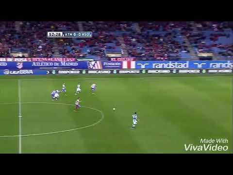 Xabi Prieto 500 partidos!!!  •Skills and goals•