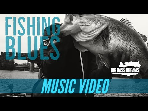 Atmosphere - Fishing Blues X Big Bass Dreams Music Video