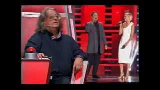 Полина Гагарина и Григорий Лепс -