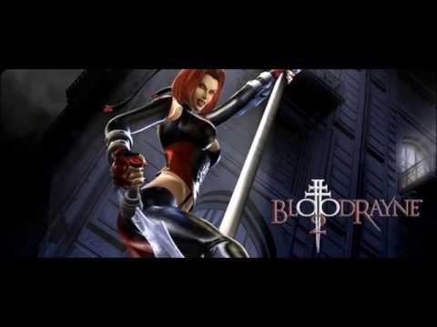 Bloodrayne 2 music mansion opera