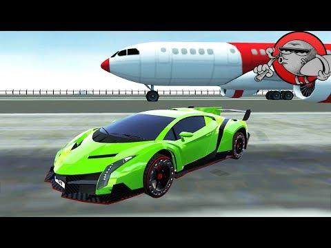 Car Simulator 2 - СБОР МОНЕТ (Симулятор автомобиля 2 #18)