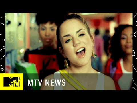 JoJo Breaks Down Her 'Leave (Get Out)' Music Video | MTV News