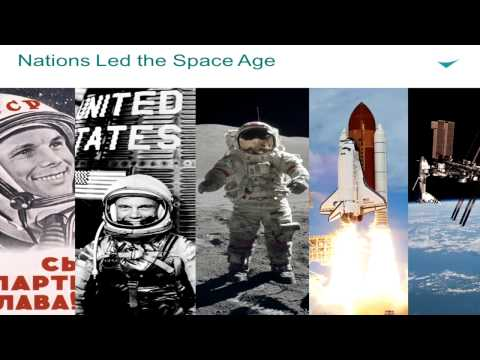 Commercial Space and the Future of National Defense | CGSR Seminar
