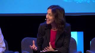 Sikkerhetskonferansen 2019 - Paneldebatt: Ketil Stølen, Roar Thon, Keith Downing, Lillian Røstad