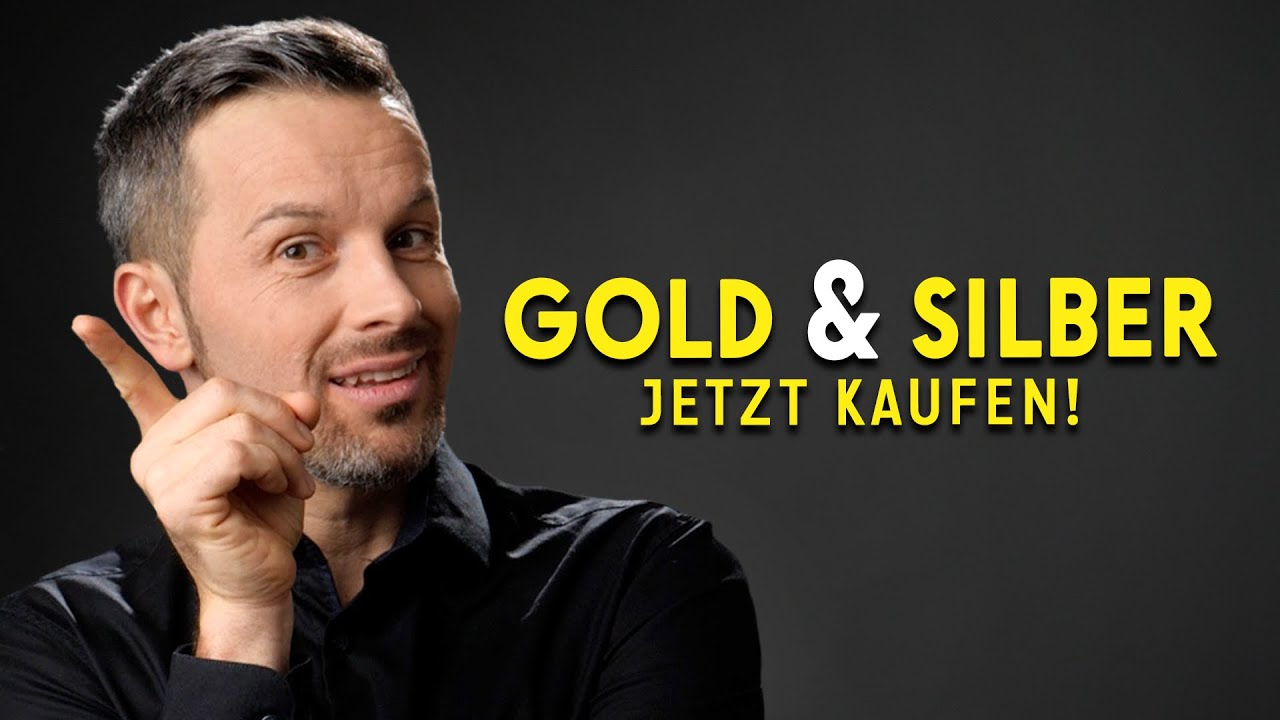 Download Edelmetallkauf - was DU beachten solltest! Droht ein Goldverbot? (Interview Tim Schieferstein)