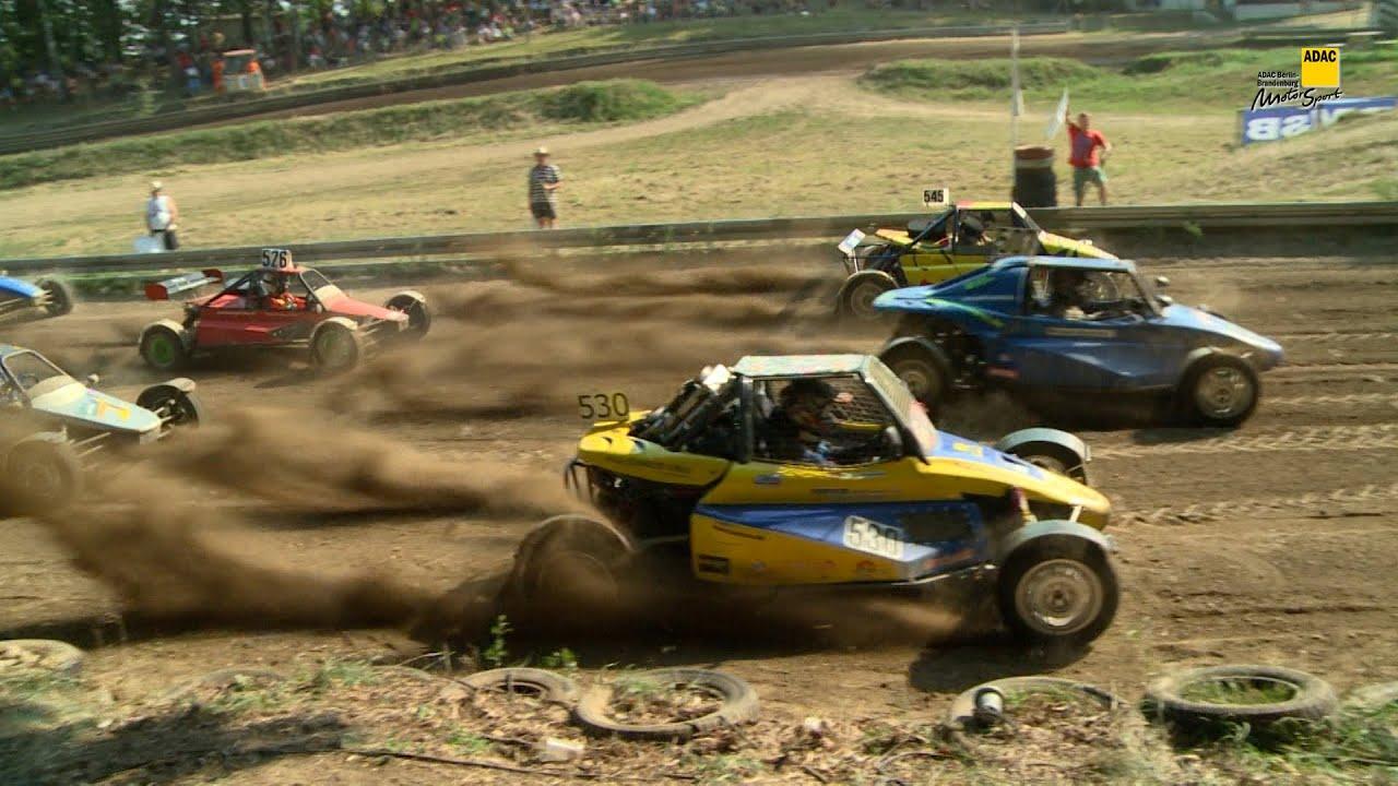 56. Autocross am Kutschenberg 2015, DACM und ILP - YouTube