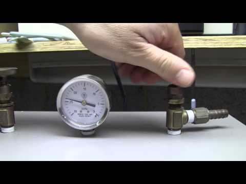 VWR Scientific Vacuum Oven Model 1400E