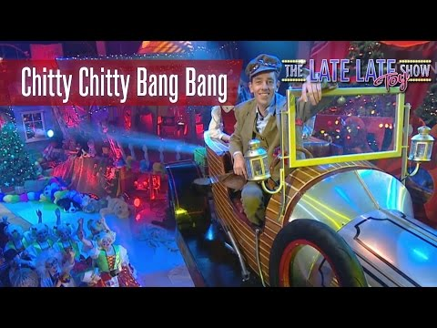 """""""Chitty Chitty Bang Bang"""" 