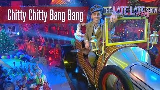 """Chitty Chitty Bang Bang"" 