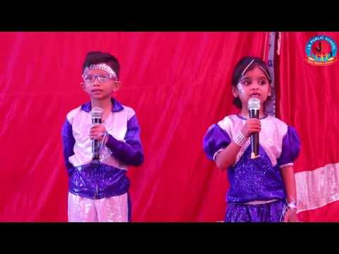 THINK BIG: CHOONA HAI AASMA - J. B. PUBLIC SCHOOL