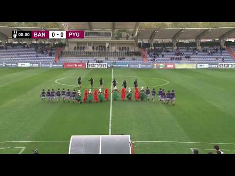 Banants VS Pyunik 28.10.2017