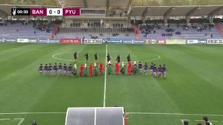 Banants vs Pyunik full match