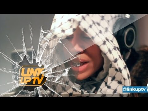 Behind Barz - Young Adz [@youngadz1 @linkuptv] | Link Up TV