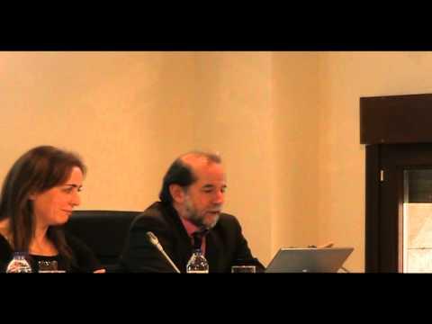 SOLCOM - Miguel Ángel González Castañón - Mesa redonda sobre educación inclusiva