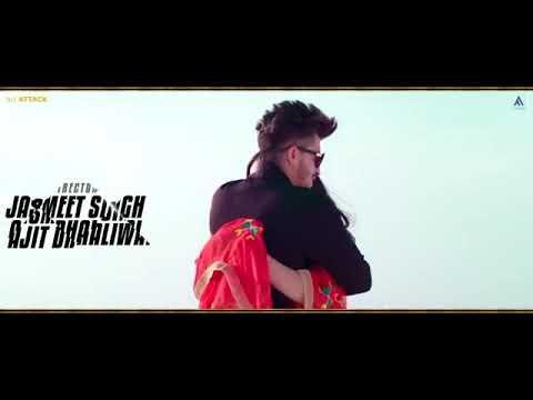 Ashish Sardana COUPLE | Singaa | whatsapp status | New Punjabi Song 2018