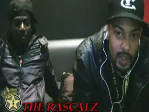 The Archivest Exclusively Interviews The Rascalz