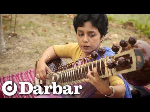 Beautiful morning Raga Bhatiyar / Mita Nag / Music of India