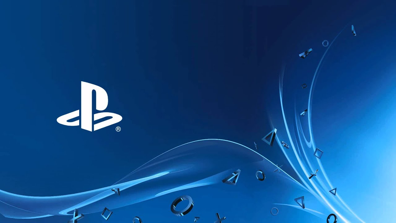 Playstation logo youtube - High resolution playstation logo ...