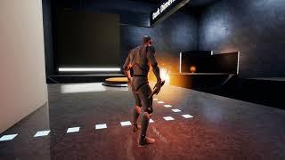 Dark Dimension: Epic Game Jam Entry