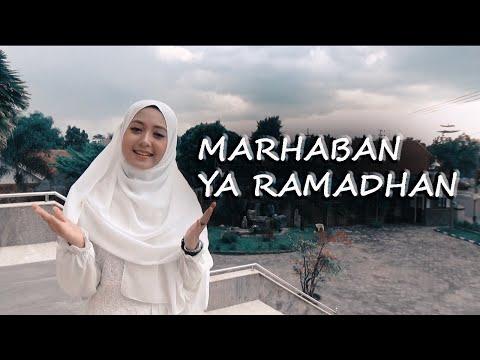 Marhaban Ya Ramadhan Cover By Dewi Hajar