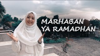 [3.05 MB] Marhaban Ya Ramadhan (Cover by Dewi Hajar)