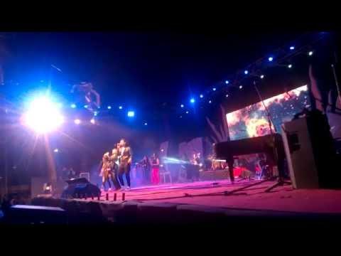 Neha kakkar, Pritam | Live Concert Indore