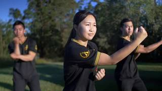 Practical Wing Chun Australia - Family of Instructors #3
