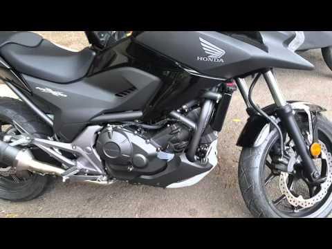 2014 Honda nc 700x