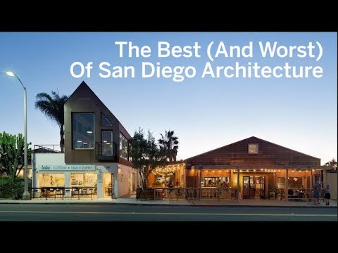The Best (And Worst) Of San Diego Architecture | San Diego Union-Tribune