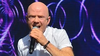 "Jimmy Somerville ""Smalltown Boy"" (breathtaking vocals), Let"