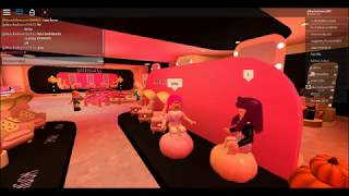 ♡ Salon & Spa ♡ # Roblox game online