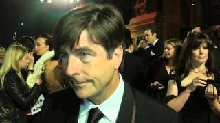 Thomas Newman (Composer) Interview - Skyfall World Premiere