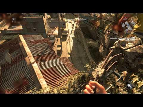 Battlefront/Dying Light – Im Sand versticken und Zombies n` Pullover stricken (schweizerdeutsch)