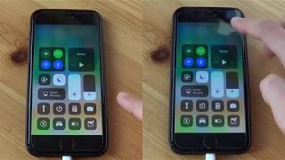 iOS 11.2 vs 11.1.2 - iPhone 6 (Apps, Touch ID, Siri, Boot)