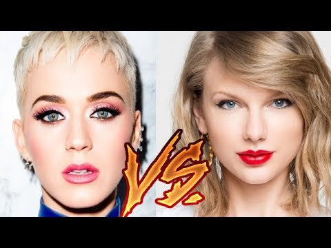 Katy Perry VS Taylor Swift THE FINAL VOCAL BATTLE