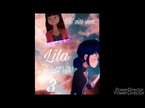 Was wäre wenn Lila es geschafft hätte? 3