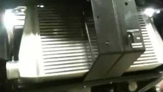 V8TV Update: S71 Olds Intercooler-Video