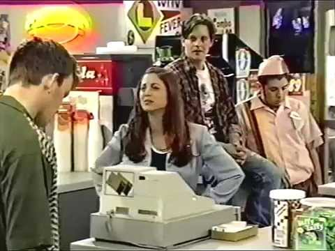 Clerks - 1995 Unaired Television Pilot 1 of 2