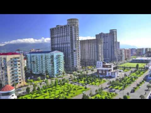 Batumi, Georgia - Official Guide